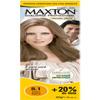 Tinta para cabelo Maxton louro Sueco  8.1