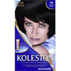 Tinta para cabelo Koleston preto azulado 2.8