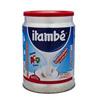 Leite em pó integral lata Itambé 400g