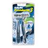 Aparelho de Barbear Prestobarba 3 Ice com 2 Unidades  Gillette