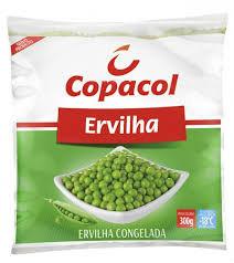 Ervilha congelada Copacol  300g.