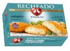 Empanado de frango recheado com catupiry Perdigão 500g
