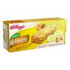 Barra de cereais banana aveia e mel Kellness 3x1