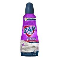 Limpa estofados e carpetes Zap Clean 500ml