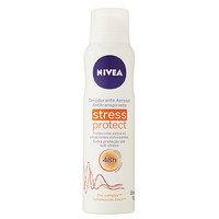 Desodorante aerosol stress protect women Nivea 150ml
