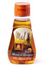 Mel de laranjeira Mel do Sol 200g
