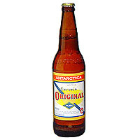 Cerveja Original (com casco)  600ml
