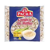 Canjica branca Pachá 500g