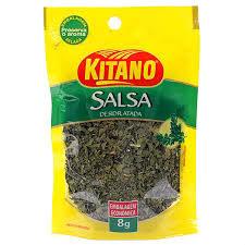 Salsa desidratada Kitano 8g