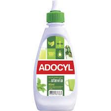 Adoçante stevia Adocyl 80ml