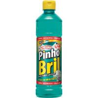 Desinfetante Pinho Bril toque de erva doce  500ml.
