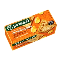 Biscoito cream cracker amanteigado Piraquê 200g