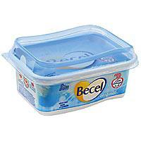 Margarina sem sal Becel 250g