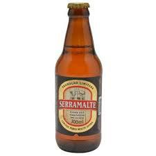 Cerveja Serramalte 300ml