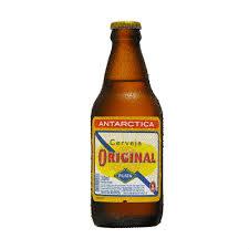 Cerveja Original 300ml