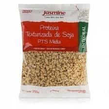 Proteina de soja texturizada Jasmine 250g