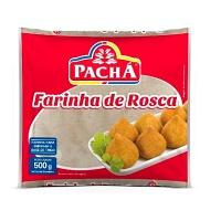 Farinha de rosca Pachá 500g