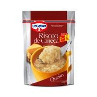 Risoto de caneca sabor queijo Dr. Oetker 30g