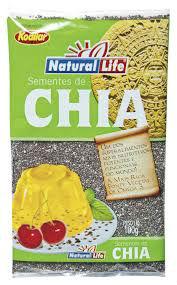 Semente de Chia 100g