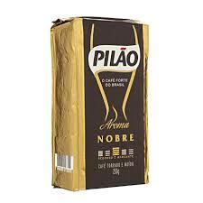 Café Nobre a vácuo Pilão 250g
