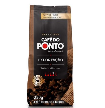 Café do Ponto Exportação 250g