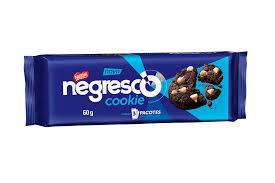 Cookies Negresco 60g