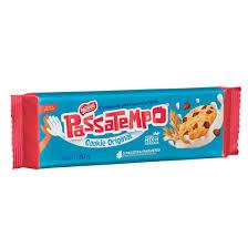 Cookies Passatempo 60g