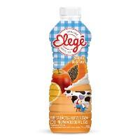 Bebida láctea Elegê salada de frutas  900ml.