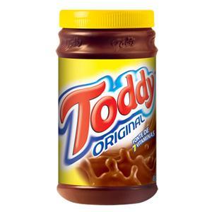 Achocolatado Toddy Original 800g.