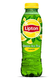 Chá ice tea limão Lipton 1,5lt