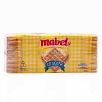Biscoito Cream Cracker Mabel 800g.