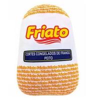 Peito de frango congelado Friato 800g