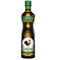 Azeite extra virgem Gallo 500ml.